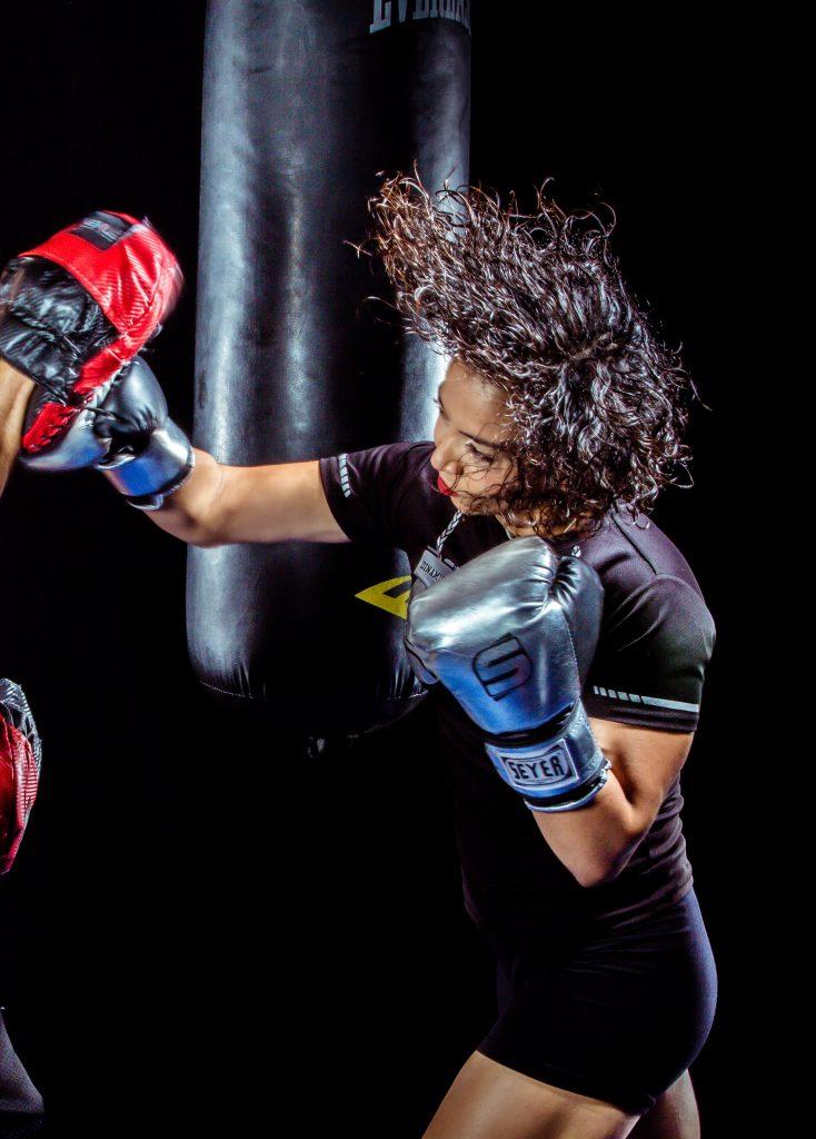 Kickboxing Ladner