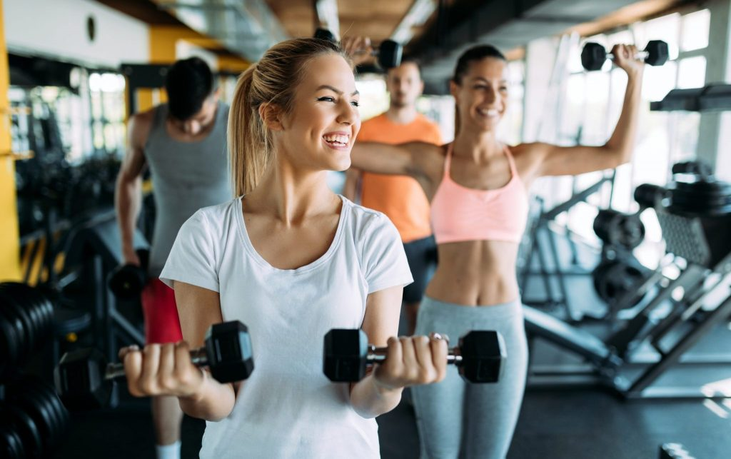 RC Programs - Weight Loss