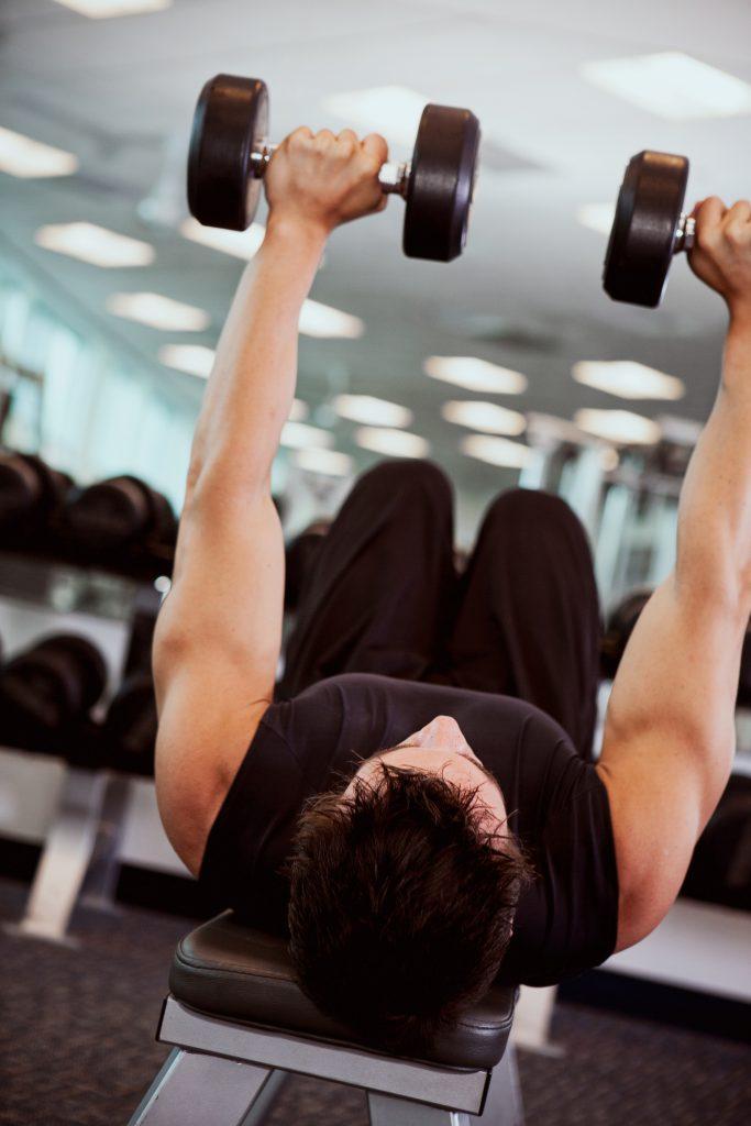 RC Programs - Strength Training